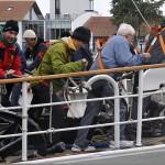 SSS Greif 29 Leinen los Toern Ostsee 2014-09-24 QF Copyright Foto Knut Hildebrandt