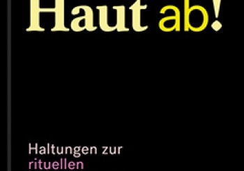 "Betrachtungen zum Begleitband ""Haut ab! Haltungen zur rituellen Beschneidung"" der Ausstellung im jüdischen Museum in Berlin"