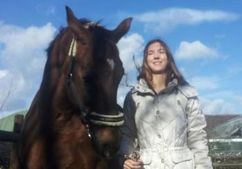 Reitsport raus aus dem olympischen Programm – Larissa Hartkopf im Gespräch mit Bernd Paschel