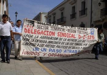 Mexiko: Proteste für ein gerechtes Bildungssystem