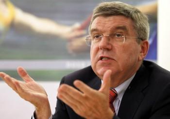 Zweiter Offener Brief an das Internationale Olympische Komitee – Herrn Dr. Thomas Bach, Präsident des IOC –